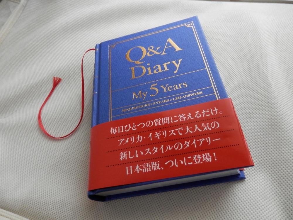 Q&A Diary